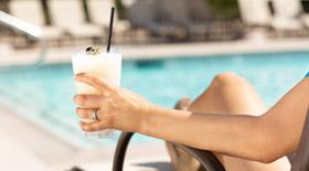 Poolside Bar & Café Link